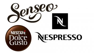 Senseo, Dolce Gusto ou Nespresso?